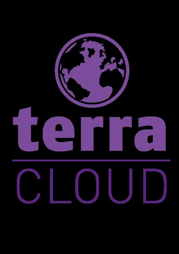TERRA-CLOUD_Logo_lila